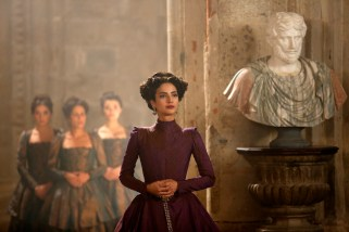 "PREVIEW: 'Still Star-Crossed' Season 1, Episode 4 ""Pluck Out the Heart of My Mystery"""