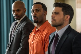 "PREVIEW: 'Power' Season 4, Episode 4 ""We're in This Together"""