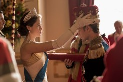 FIRST LOOK: 'The Crown' Returns in December 2017