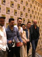 """RECAP: 'Preacher' Season Two Finale """"The End of the Road"""" & SDCC Insights"""