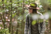 """PREVIEW: 'The Walking Dead' Season Eight, Episode 6 """"The King, the Widow, and Rick"""""""