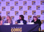 'A Discovery of Witches' SDCC 2018