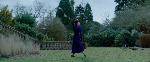 'Mary Poppins Returns' Offers A Magical Official Trailer!