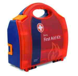 Burn Kit in Orange Compact Aura