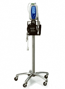 Welch Allyn Spot Monitor Mobile Stand
