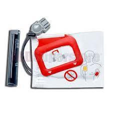 CRPlus Defibrillation Electrodes