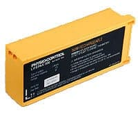 Lifepak 500 Battery