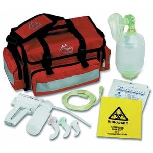 Merlin Mini Resuscitation Kit