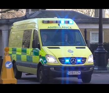 demand on Ambulance Service