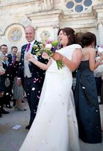 lulworth castle dorset wedding photography