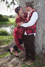 longburton sherborne wedding