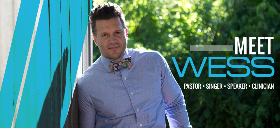 Image result for wess morgan