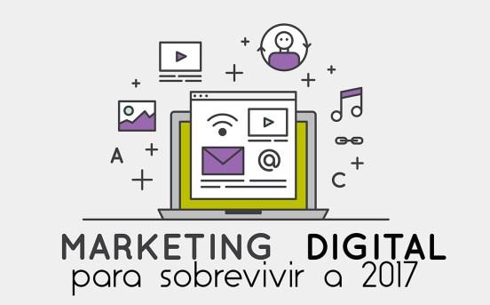 Los pronósticos del marketing digital