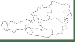 AAL Active Assisted Living West-AAL Überblick Landkarte