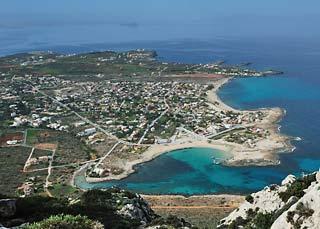 Stavros Akrotiri Crete