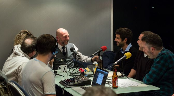 200th Anniversary Podcast with Special Guest Ian Holloway