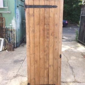 Cottage Stile Door
