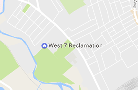 West 7 Reclamation