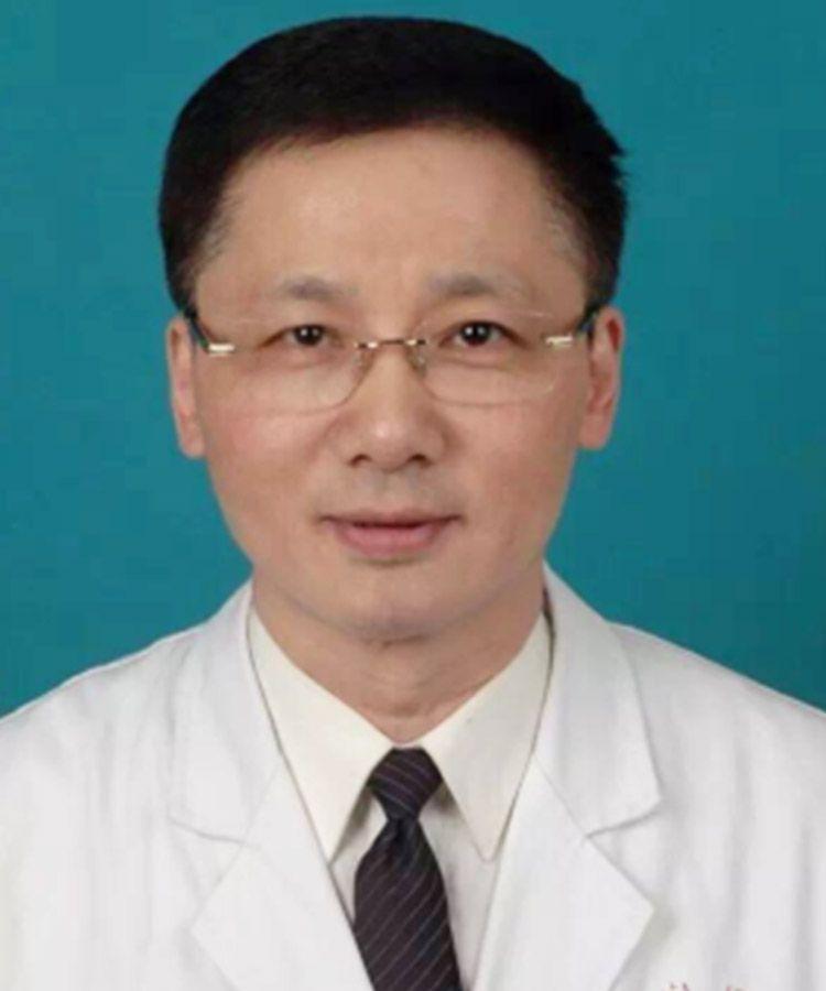 Dr Xiaoqi Wang