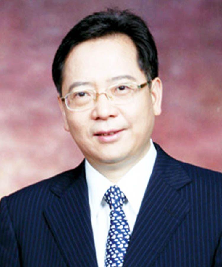 Prof Yu Xueqing