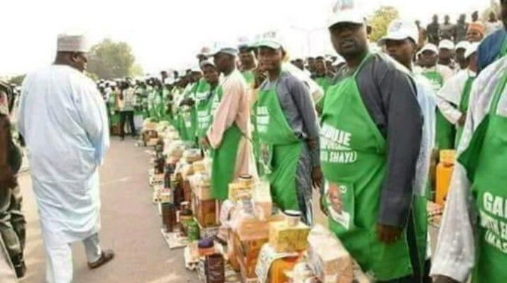 Kano state Governor empowers state citizens with Mai Tea business