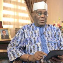Why Atiku was searched at Airport —Aviation Minister