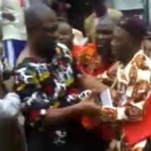Fulani raping our daughters – IPOB give reason for Ekweremadu attack