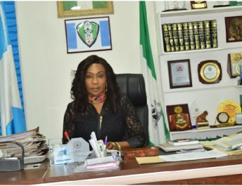 How NAPTIP DG, Julie Okah stole N45 million using a fake contract award