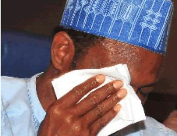 Buhari cried in 2011 for not given a chance to fix Nigeria