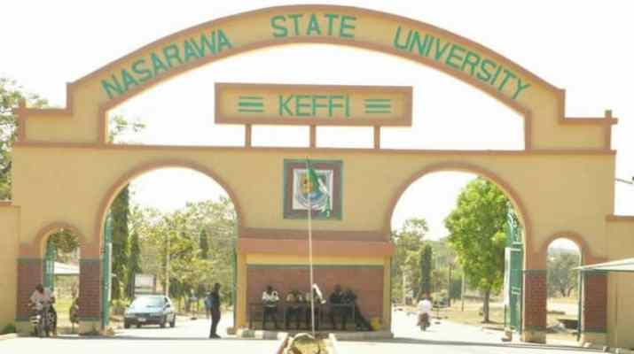 Nasarawa 2.1 Pol Science graduate who couldn't teach govt in sec school