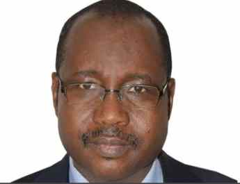 Nigerian govt sacks electricity boss over incompetent