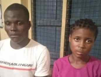 Girl stages own kidnap in Ogun demands N500k ransom from mom