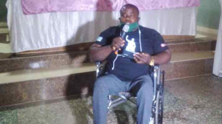 Group urges FG to establish national disability commission