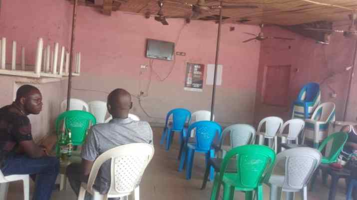 Coronavirus lockdown: Police forcefully extorted N10k from a bar owner in Masaka – resident alleges