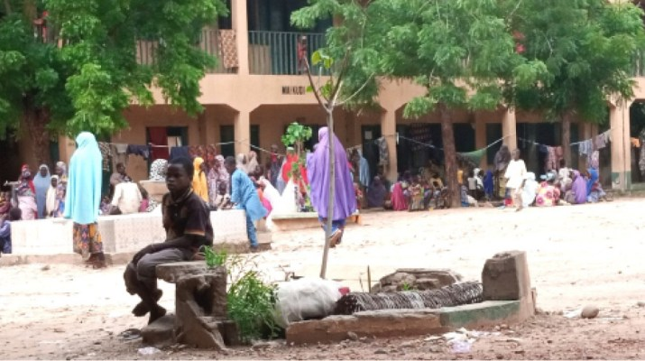 We were beaten, brutally raped by bandits Katsina displayed women say