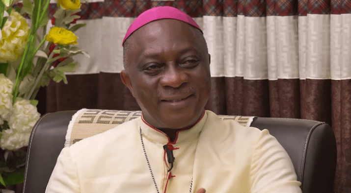 Catholic Bishop to FG, stop protecting killer herdsmen