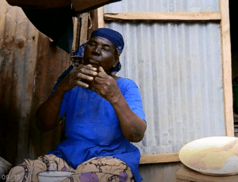 Who pays COVID-19 price in Nigeria?