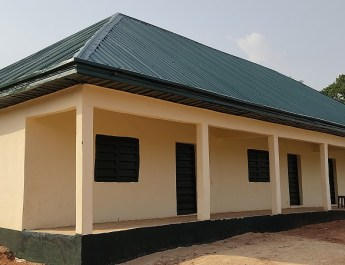 Extra N15 million Imo lawmaker classrooms block
