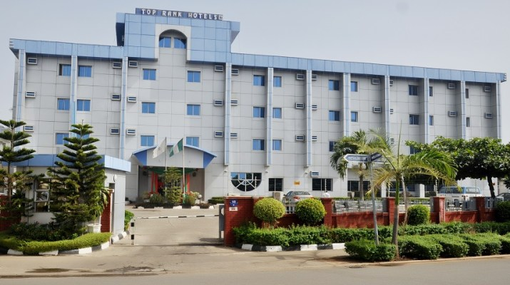 COVID-19 crisis: Top Rank Hotel disengages over 100 staff