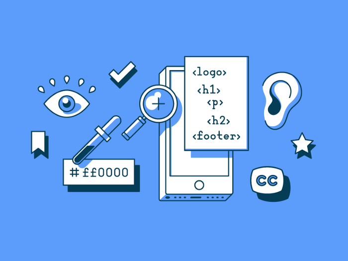 Making Design Accessible to Everywhere – How to Get Started