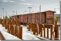 Memoriale della Deportazione