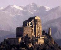 Sacra San Michele