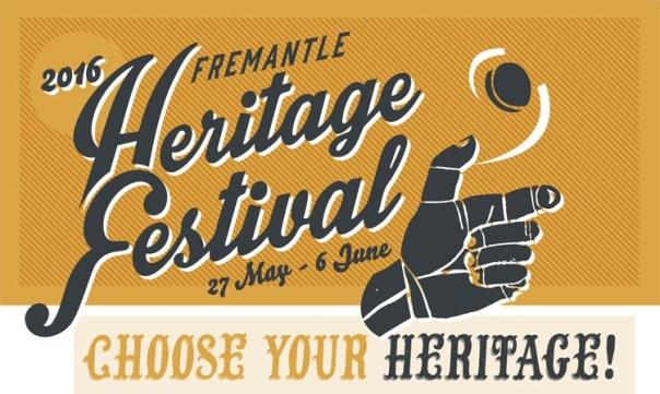 Fremantle Heritage Festival