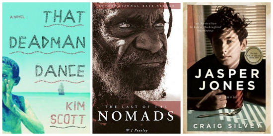 Great books to read about Western Australia