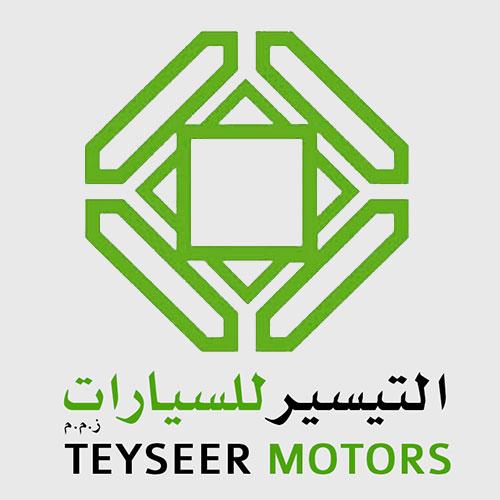 Teyseer Motors