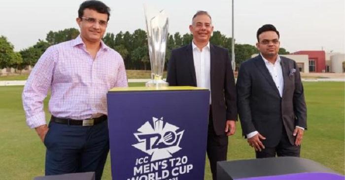 টি-টোয়েন্টি বিশ্বকাপের জন্য ৯ ভেন্যু নির্ধারণ করলো ভারত - West Bengal News 24