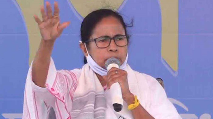 এখনই লকডাউনের কোনও ভাবনা নেই : মমতা - West Bengal News 24