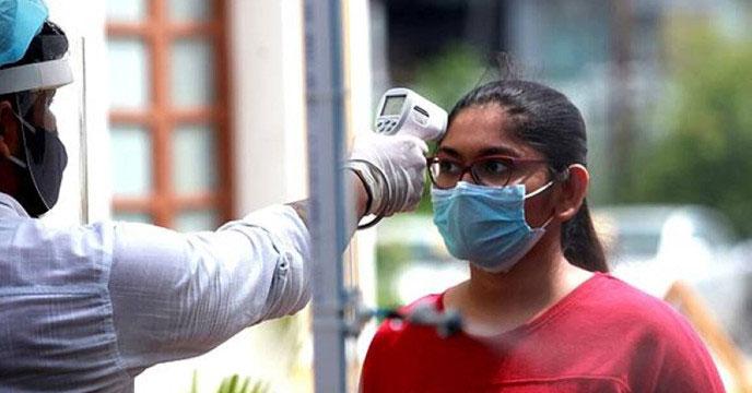 Coronavirus Update West Bengal : রাজ্যের করোনা গ্রাফ আজও ঊর্ধ্বমুখী, চিন্তা বাড়াচ্ছে মৃত্যু সংখ্যাও - West Bengal News 24