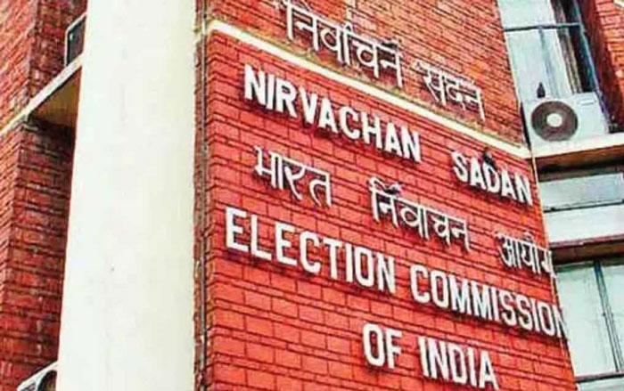 West Bengal Assembly Election : ষষ্ঠ দফার ভোটের আগে বীরভূম সহ চার জেলার SP বদল করল কমিশন - West Bengal News 24