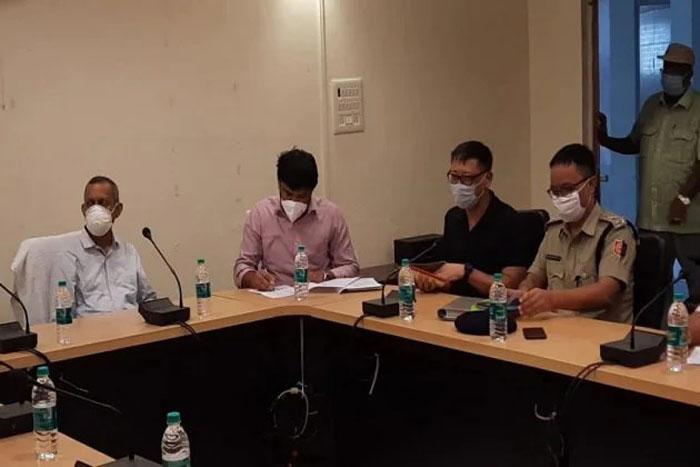 করোনার ভয়াবহ আকার নিয়েছে জলপাইগুড়িতে, অভাব চিকিত্সক-নার্সের - West Bengal News 24